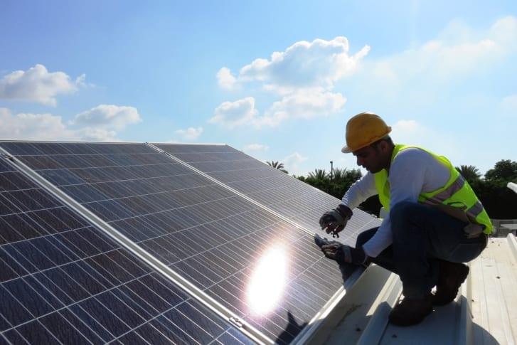 [Vidéo] Energies renouvelables : Le cap des 35% représente des investissements de Rs 34 milliards