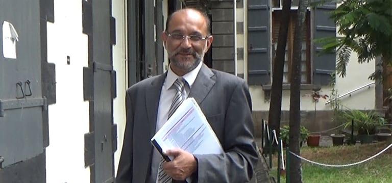 [Vidéo] Britam: Ramtoola contredit Bhadain