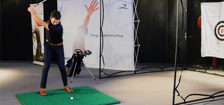 [Vidéo] Rogers met le golf au service de la protection des lagons