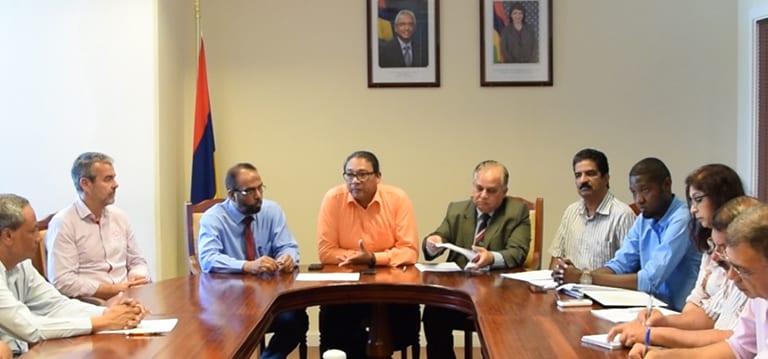 [Vidéo] Drogue: Les présélectionnés de Maurice et Rodrigues aux Jeux des îles se mobilisent