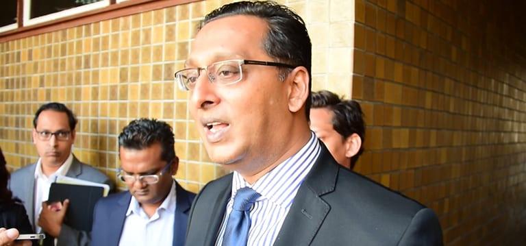 Britam: Stratégie Bhadain – Deerpalsing : Politiser la commission d'enquête ?