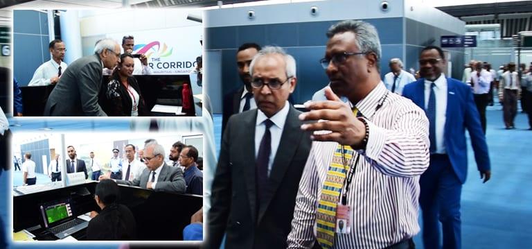 [Vidéo] Epidémie de peste à Mada: Les autorités en alerte à Maurice, assure Husnoo