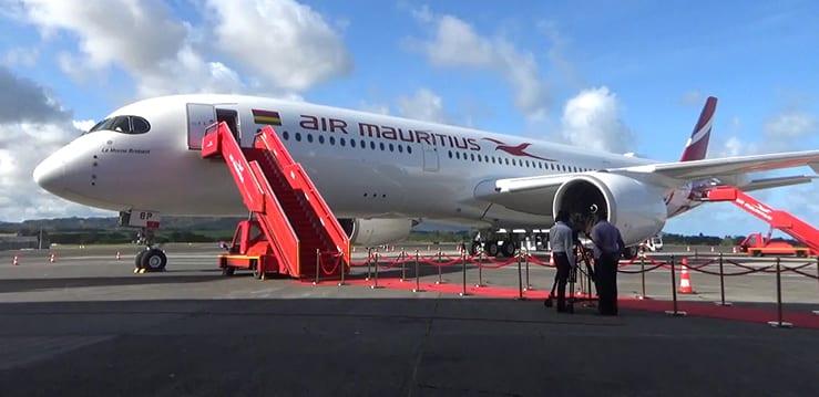World Travel Awards 2018 : Air Mauritius se distingue dans cinq catégories