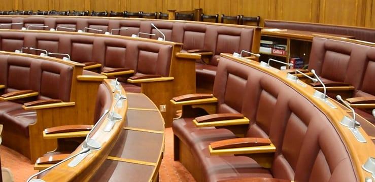 Bérenger réclame un comité parlementaire sur le Covid-19 [vidéo]