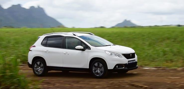[ION Drive] Pleins feux sur la Peugeot 2008