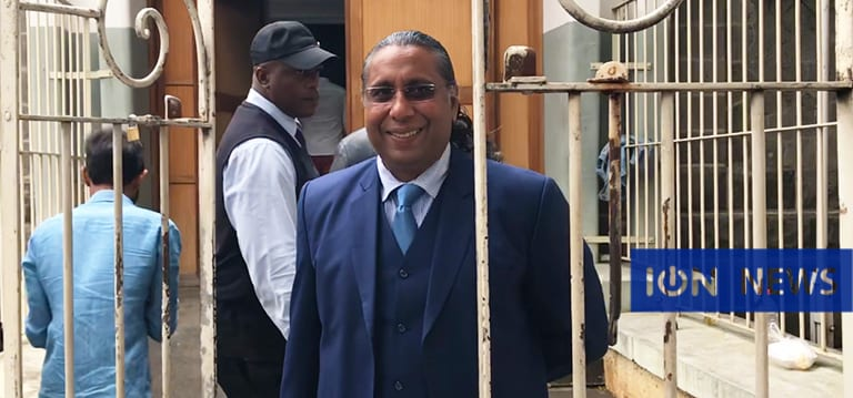 [Compte rendu] Trilochun dit pouvoir expliquer ses rentrées d'argent et ses visites en prison