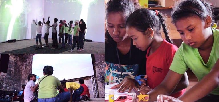 [Vidéo] Porlwi Kids permet à plus d'un millier d'enfants de découvrir la capitale autrement