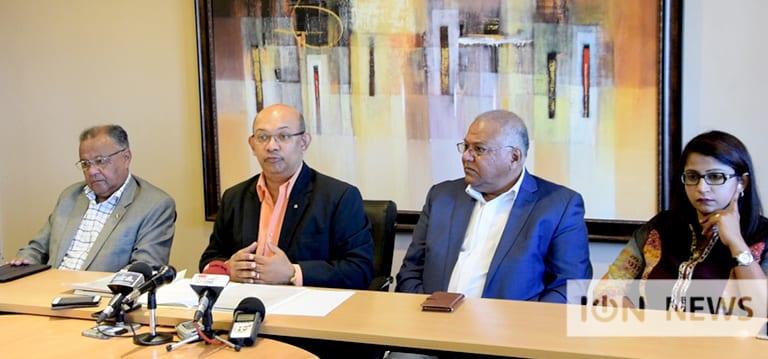 [Vidéo] Les législatives sont pour après 2019, dit Sinatambou à l'opposition