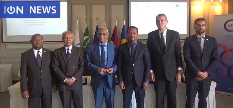 [Vidéo] Soutien de 8 millions d'euros de l'AFD au projet de veille sanitaire de la COI