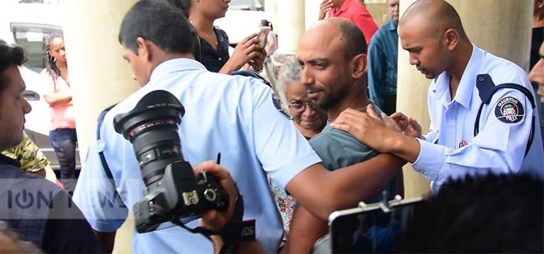 [Vidéo] Affaire Gaïqui: «La police a fait preuve d'abus», reconnaît SAJ