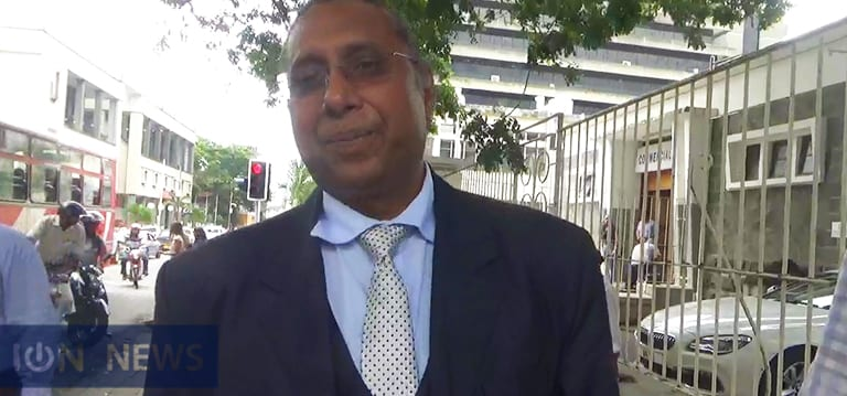 [Compte rendu] Drogue: Il faut «rayer du barreau» les avocats «facilitateurs», dit Trilochun