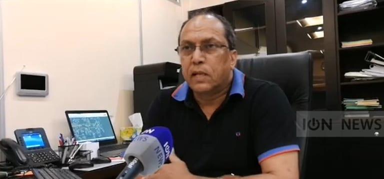 Affaire St-Louis : Shamshir Mukoon de retour à l'ICAC