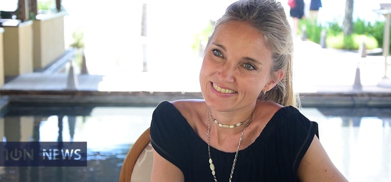 [Interview] Malene Rydahl : «La plus grande priorité d'un pays, c'est l'éducation nationale»