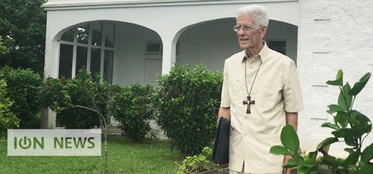 [Fête de Divali] Cardinal Piat : « Apporter une lueur d'espoir à ceux qui sont découragés »