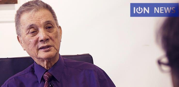[Vidéo] Charles Ng : Le tracas d'être expulsé puis la période faste post-indépendance