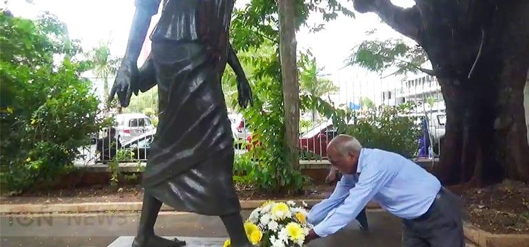 [Vidéo] Gopee souhaite voir plus de femmes s'engager dans la bataille syndicale