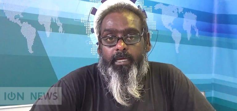 [Vidéo] Le Chaland: AKNL saisit la Cour suprême pour demander un nouveau Stop Order