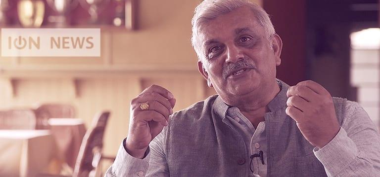 [Vidéo] Naresh Gujadhur: «Nous avons la confiance et l'identité nécessaires pour nous développer»