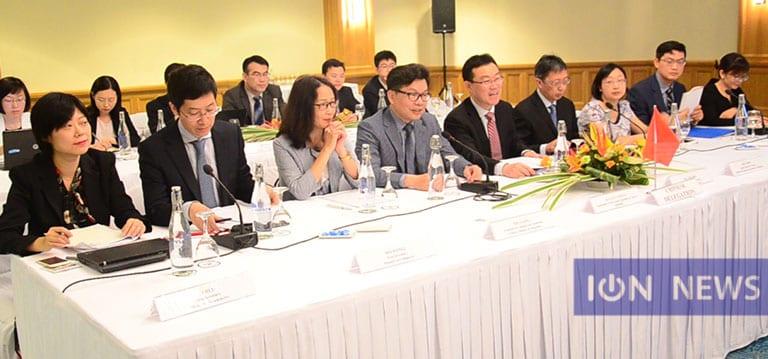 [Vidéo] Accord de libre-échange Chine-Maurice : Début du premier round de discussions