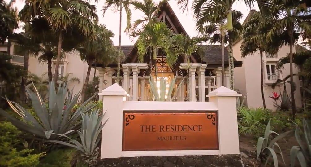 [Document] Tika interdit: The Residence ne prendra «aucune action disciplinaire» pour l'heure