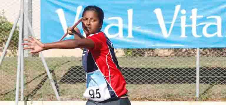 Allégations d'attouchement : L'Etat mauricien soutient l'athlète Jessika Rosun