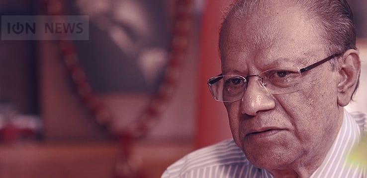 [Vidéo] Navin Ramgoolam: 50 ans après, notre démocratie n'est toujours pas mature