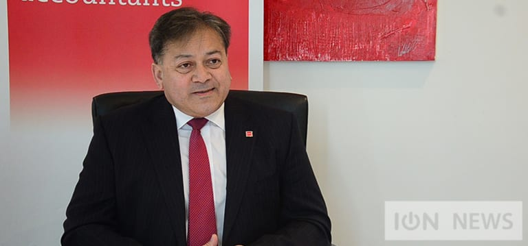 "[Video] Chas Roy-Chowdhury: ""Mauritius has a very good tax regime"""