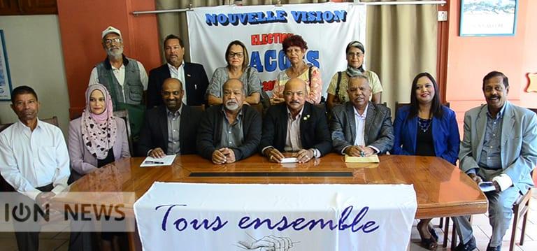 [Vidéo] Elections à la Macoss : Un regroupement d'ONG veut réformer l'organisation