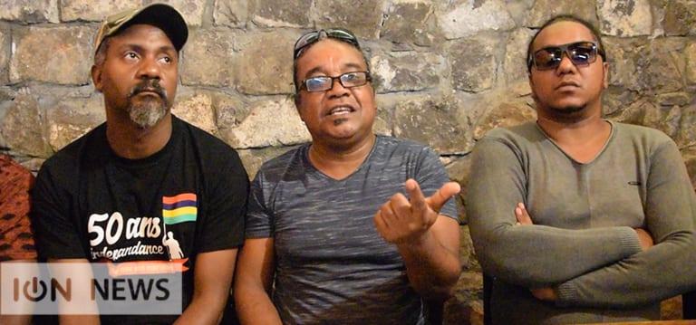 [Vidéo] Jugnauth n'a pas tenu ses promesses du Budget, dénoncent des artistes
