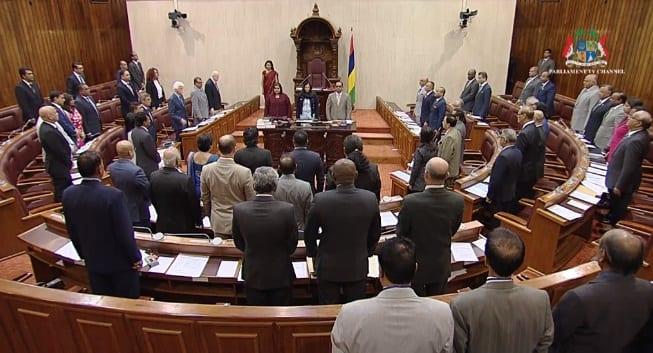 [Parlement] Ce que vous n'avez pas vu sur vos écrans ce 3 août
