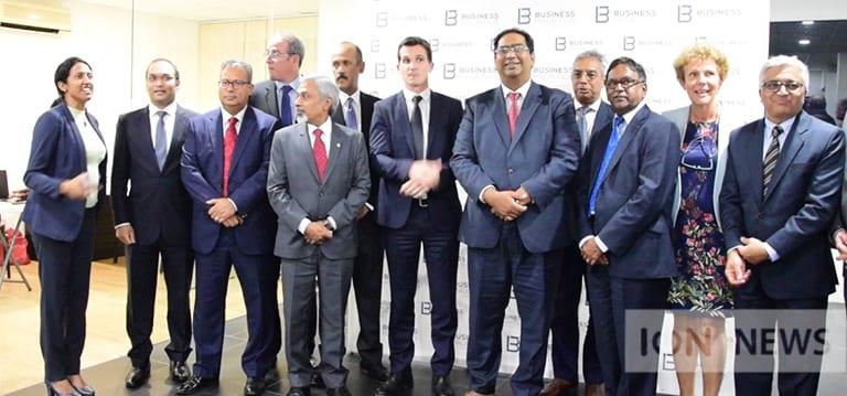 [Vidéo] Un Budget «encourageant dans l'ensemble», estime Business Mauritius