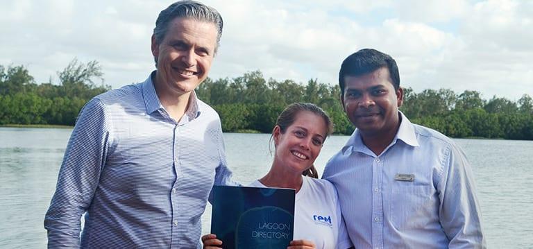 Reef Conservation Mauritius : La protection du lagon est la «responsabilité des hôteliers»