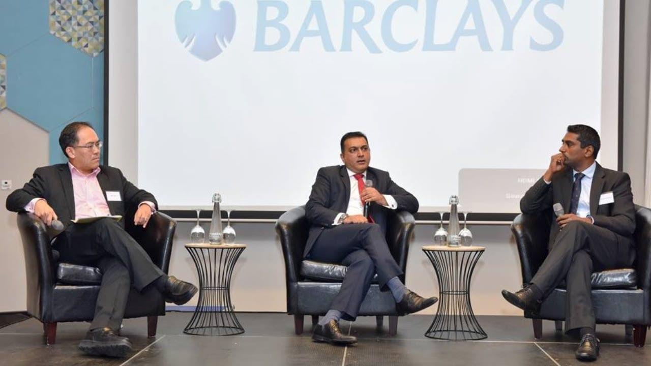 [Vidéo] La Barclays veut aider ses clients à identifier les opportunités en Afrique