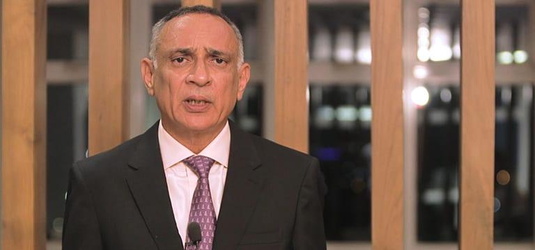 Air Mauritius: «Toutes les parties devront consentir à des sacrifices», prévient Hajee Abdoula