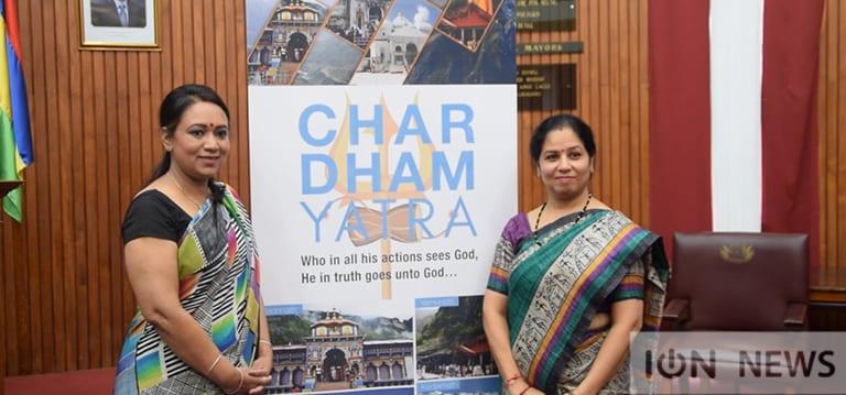 [Vidéo] Les Mauriciens pourront effectuer le pèlerinage Char Dham à prix réduit