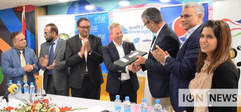 [Vidéo] Quality Beverages sponsorise les JIOI de 2019 à hauteur de Rs 15 millions