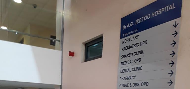Service de gardiennage pour le ministère de la Santé : La réévaluation des contrats de Rs 156 millions réclamée