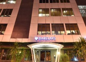 Barclays Africa Group Ltd devient Absa Group Ltd