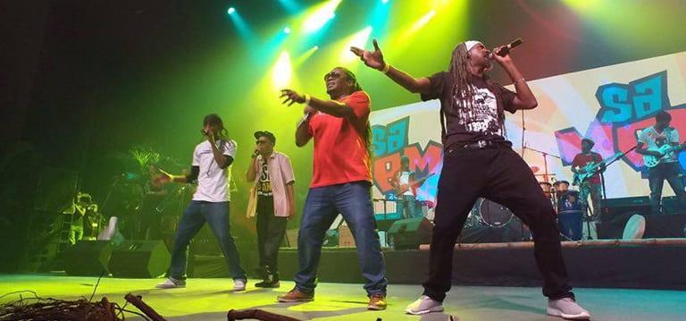 OSB Crew absent de la 21e édition du festival Reggae Sun Ska
