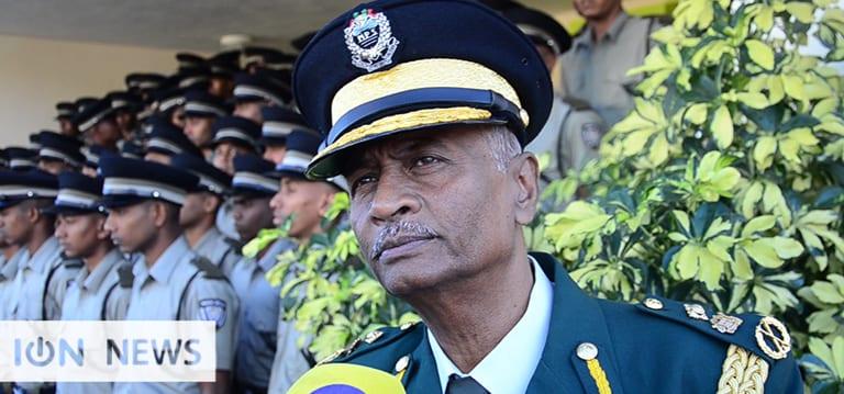 [Vidéo] Le syndicat des gardes-chiourmes saisira l'ERT contre le Commissaire Appadoo