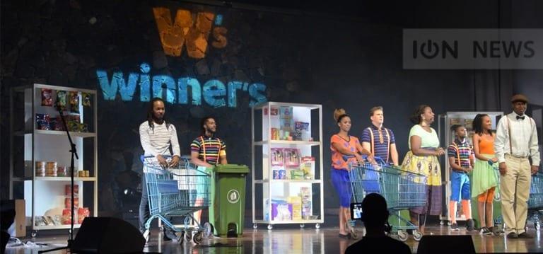 [Vidéo] Après 24 ans, Winner's rajeunit son logo et se lance dans l'e-commerce