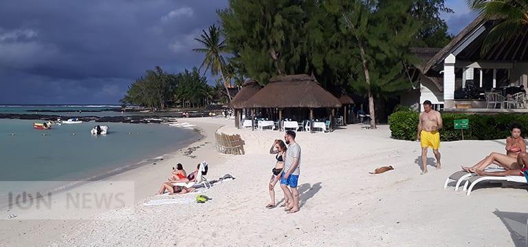 Tourisme : Les arrivées de La Réunion en recul, Gayan et MK en mission à l'île sœur
