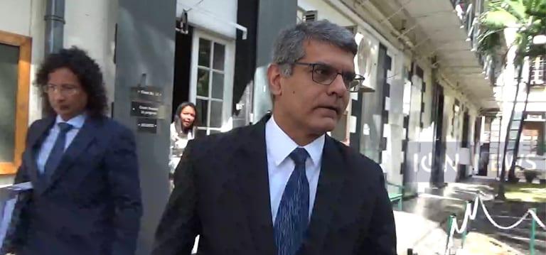[Britam] Réunion Munga-Lutchmeeparsad: Ebrahim a remis le procès-verbal à Deerpalsing (vidéo)