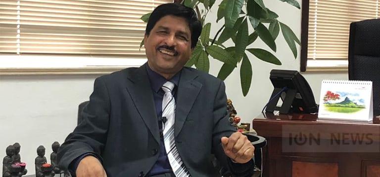 Anooj Ramsurrun sera nommé directeur général adjoint de la MBC