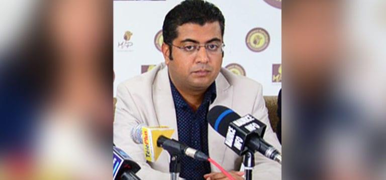 L'avocat Anupam Kandhai entendu par l'ICAC en ce moment