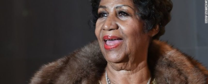 Aretha Franklin, la Queen of Soul, n'est plus