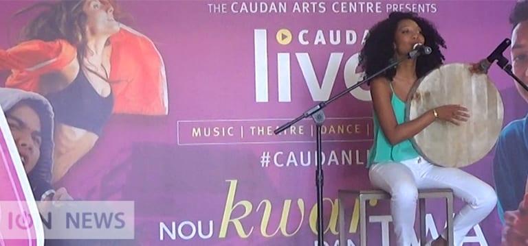 [Vidéo] Caudan Live : A la recherche de talents artistiques