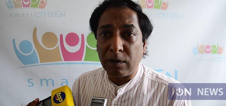 [Vidéo] Des commerces ferment à cause de l'insécurité et de la drogue, affirme Dev Sunnasy
