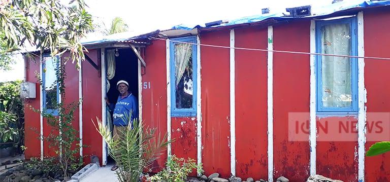 [Audio] Maisons amiantées : La CTSP réclame un National Monitoring Committee