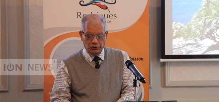 126 autres habitants de Rodrigues en quarantaine à Maurice